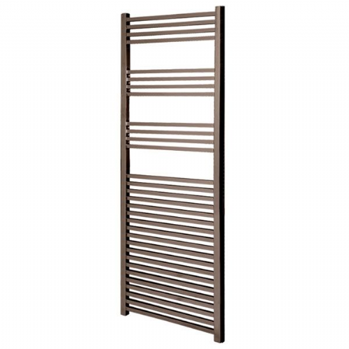 Abacus Elegance Quadris Towel Warmer - 1600mm x 500mm - Terra Matt